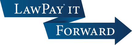 Law Pay it Forward