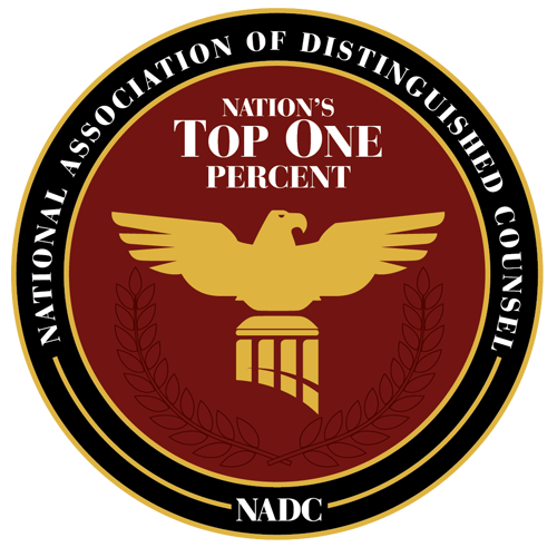 The National Association of Distinguished Counsel