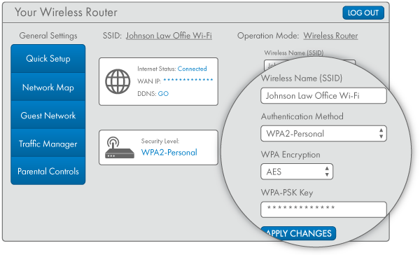 securityseries3-wirelessrouter